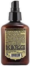 Ser pentru păr 10in1 - Argaincare Castor Oil 10-in-1 Hair Repair — Imagine N2