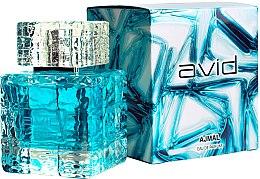 Parfumuri și produse cosmetice Ajmal Avid - Apă de parfum
