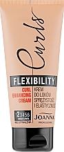 Духи, Парфюмерия, косметика Крем для вьющихся волос - Joanna Professional Curls Flexibility Curl Enhancing Cream