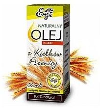 Parfumuri și produse cosmetice Ulei de germeni de grâu - Etja Natural Oil