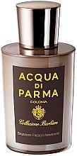Parfumuri și produse cosmetice Acqua di Parma Colonia Collezione Barbiere - Loțiune după ras
