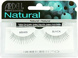 Parfumuri și produse cosmetice Gene false - Ardell Invisibands Sexies Black Eye Lashes