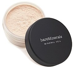 Parfumuri și produse cosmetice Pudră de față - Bare Escentuals Bare Minerals Mineral Veil