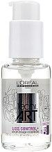 Parfumuri și produse cosmetice Ser pentru netezirea părului - L'Oreal Professionnel Tecni.art Liss Control Plus