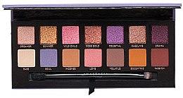Parfumuri și produse cosmetice Paletă farduri de ochi - Anastasia Beverly Hills Norvina Eyeshadow Palette