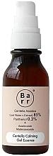 Parfumuri și produse cosmetice Esență calmantă pentru față - Barr Centella Calming Gel Essence