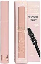 Parfumuri și produse cosmetice Rimel pentru gene - Doll Face Be A Doll Fab Flair & Volume Mascara