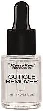Parfumuri și produse cosmetice Soluție pentru eliminarea cuticulei - Pierre Rene Cuticle Remover
