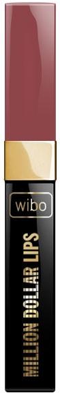 Ruj lichid mat - Wibo Million Dollar Lips