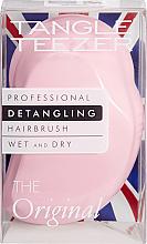 Parfumuri și produse cosmetice Perie de păr - Tangle Teezer The OriginalPink Cupid