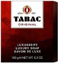 Parfumuri și produse cosmetice Maurer & Wirtz Tabac Original - Săpun