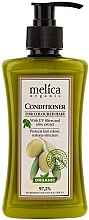 Parfumuri și produse cosmetice Balsam pentru păr vopsit - Melica Organic for Coloured Hair Conditioner