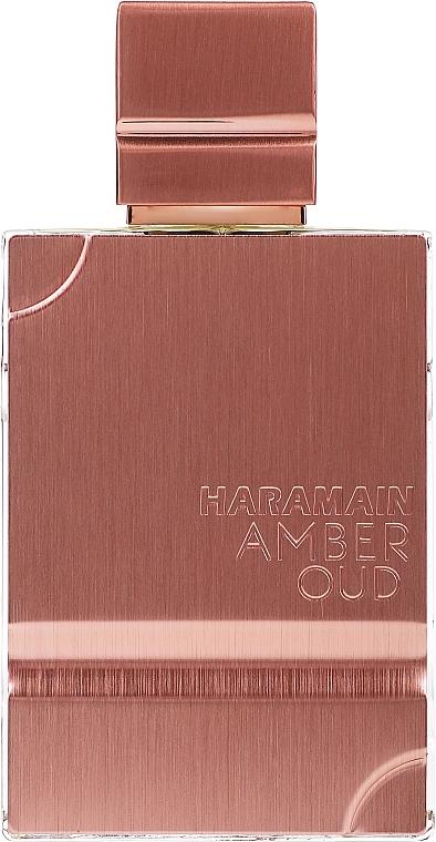 Al Haramain Amber Oud - Apă de parfum