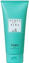 Parfumuri și produse cosmetice Acqua Dell Elba Essenza Women - Гель для душа