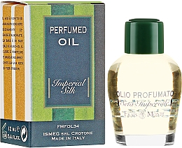 Parfumuri și produse cosmetice Ulei parfumat - Frais Monde Imperial Silk Perfume Oil