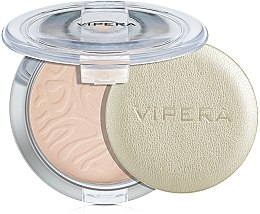 Parfumuri și produse cosmetice Пудра для любого типа кожи - Vipera Fashion Powder
