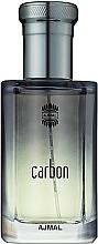 Parfumuri și produse cosmetice Ajmal Carbon - Apa parfumată
