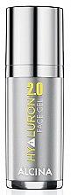 Parfumuri și produse cosmetice Gel pentru față - Alcina Hyaluron 2.0 Face Gel