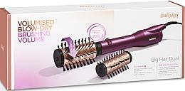 Parfumuri și produse cosmetice Uscător-perie de păr, 650 W - BaByliss AS950E