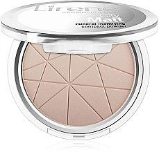 Parfumuri și produse cosmetice Pudră matifiantă - Lirene City Matt Compact Powder