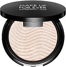 Parfumuri și produse cosmetice Iluminator - Make Up For Ever Pro Light Fusion Powder