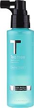 Parfumuri și produse cosmetice Tonic pentru păr - Holika Holika Tea Tree Scalp Care Tonic