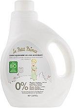 Parfumuri și produse cosmetice Detergent lichid 2în1 pentru hainele copiilor - Le Petit Prince Baby Liquid Laundry Detergent With Softener