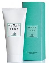 Parfumuri și produse cosmetice Acqua dell Elba Classica Women - Cremă de corp