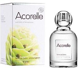 Parfumuri și produse cosmetice Acorelle Terre de Cedre - Apă de parfum