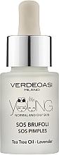 Parfumuri și produse cosmetice SOS-acnee - Verdeoasi Sos Pimples
