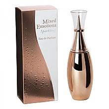 Parfumuri și produse cosmetice Linn Young Mixed Emotions Sparkling - Apă de parfum