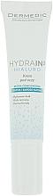 Parfumuri și produse cosmetice Cremă de ochi - Dermedic Hydrain 3 Hialuro Eye Cream