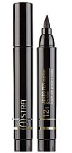 Parfumuri și produse cosmetice Eyeliner - Astra Make-up 12H Jumbo Pen Eyeliner