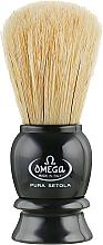 Parfumuri și produse cosmetice Pămătuf de ras, 13564  - Omega