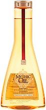 Parfumuri și produse cosmetice Șampon - L'Oreal Professionnel Mythic Oil Shampoo Thick Hair