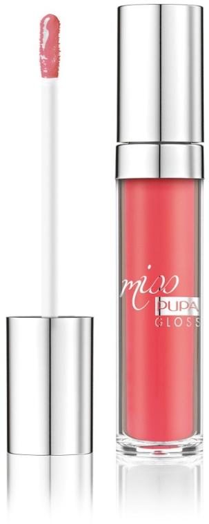 Luciu de buze - Pupa Miss Pupa Gloss