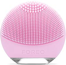 Духи, Парфюмерия, косметика Компактная щетка для очистки лица - Foreo Luna Go For Normal Skin