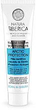 """Parfumuri și produse cosmetice Pastă de dinți """"Protecția arctică"""" - Natura Siberica"""