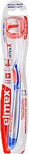 Parfumuri și produse cosmetice Periuță de dinți, moale - Elmex Toothbrush Caries Protection InterX Soft Short Head