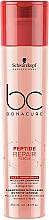Parfumuri și produse cosmetice Șampon regenerant cu peptide - Schwarzkopf Professional Bonacure Peptide Repair Rescue Micellar Shampoo