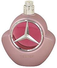 Parfumuri și produse cosmetice Mercedes-Benz Mercedes-Benz Woman - Apă de parfum (tester fără capac)
