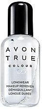 Parfumuri și produse cosmetice Soluţie demachiantă - Avon True Color Longwear Makeup Remover