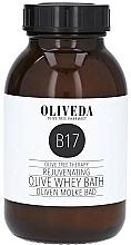 Parfumuri și produse cosmetice Lapte-spumă pentru baie - Oliveda Olive Milk Bad Rejuvenating