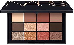Parfumuri și produse cosmetice Paletă farduri de ochi - Nars Skin Deep Eye Palette