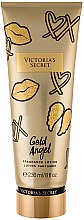 Parfumuri și produse cosmetice Loțiune parfumată de corp - Victoria's Secret Gold Angel Body Lotion