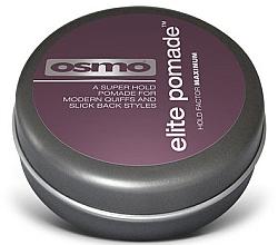 Parfumuri și produse cosmetice Pomadă de păr, ultra puternică, grad de fixare 4 - Osmo Elite Pomade Traveller