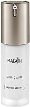 Parfumuri și produse cosmetice Ser pentru ten sensibil - Babor Skinovage Calming Serum