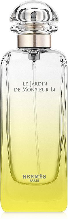 Hermes Le Jardin de Monsieur Li - Apa de toaletă