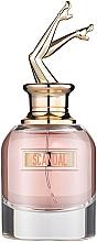 Parfumuri și produse cosmetice Jean Paul Gaultier Scandal A Paris - Apă de toaletă (tester cu căpac)