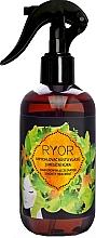 Parfumuri și produse cosmetice Accelerator de creștere a părului, curs de 3 luni - Ryor Hair Growth Accelerator 3 Month Theatment